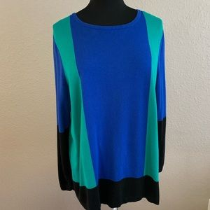 Vince Camuto pullover sweater
